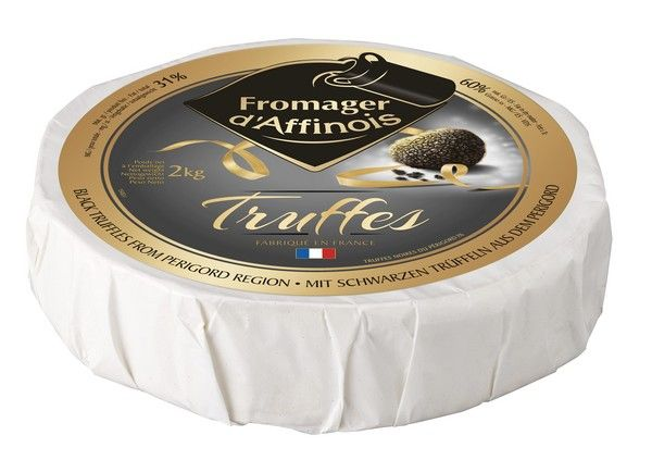Fromager D'Affinois with Truffle 200g