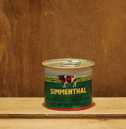 Simmenthal Beef Jelly 140g