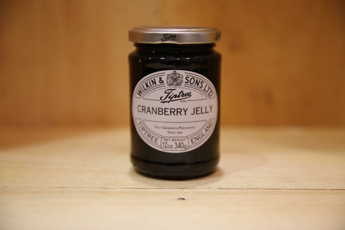 WILKIN & SONS CRANBERRY JELLY 340g