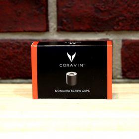 Coravin Standard Screw Caps