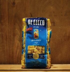 91 De Cecco Orecchiette  500g
