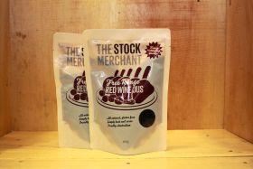 THE STOCK MERCHANT RED WINE JUS 300ml