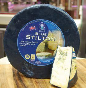 Blue Stilton 200g