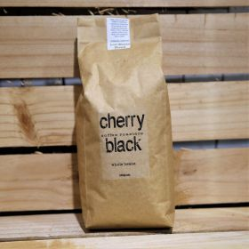 Cherry Black The Lost Mayan Blend Whole Beans 1Kg
