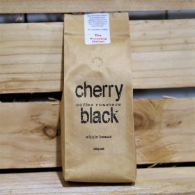 Cherry Black The Brooding Italian Whole beans 250g