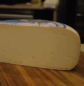 Dutch Goats Cheese 200g