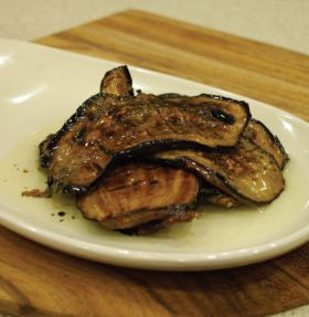 Chargrilled Eggplant 200g