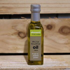 Elementi White Truffle Oil 100ml