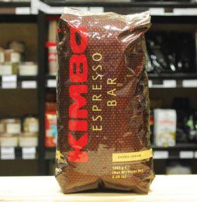 Kimbo Espresso Bar Beans Extra Cream 1Kg