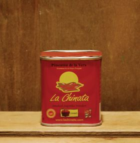 La Chinata Paprika Sweet 70gr