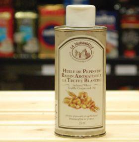 La Tourangelle Infused White Truffle  Grapeseed Oil 250ml