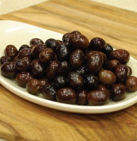 Ligurian Olives 200g