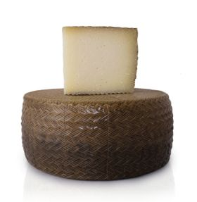 Spanish Queso Manchego 200g
