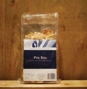 Paradise Beach Purveyors Pita Bits 150g