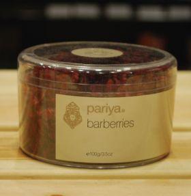 Pariya  Barberries 100g
