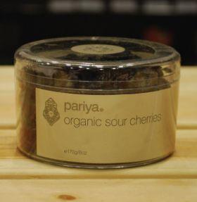 Pariya Organic Sour Cherries 170g