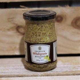 PGF Wholegrain Mustard 200g