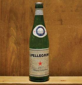 San Pellegrino Water 500ml