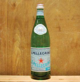 San Pellegrino Water 750ml