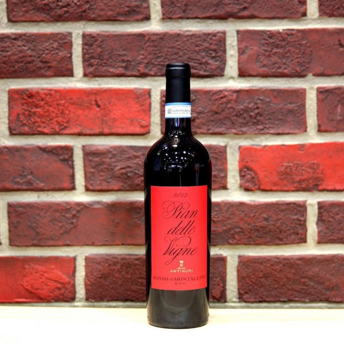 Antinori Pian delle Vigne Rosso di Montalcino 2013