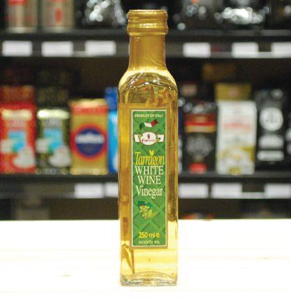 Capriccio Tarragon Vinegar 250ml