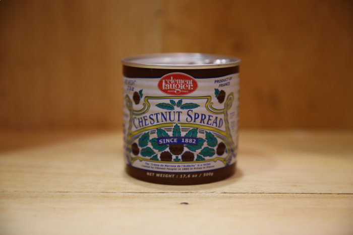 CHESTNUT SPREAD 500g