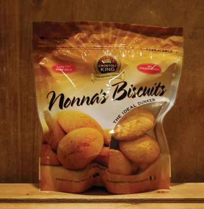 Crostoli  King Nonnas Biscuits 300g