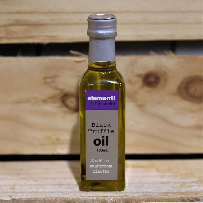 Elementi Black Truffle Oil 100ml