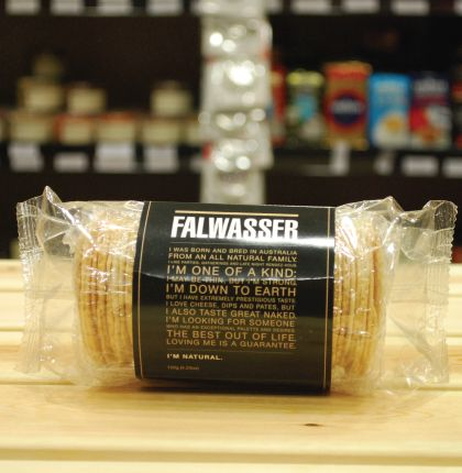 Falwasser Crispbread 150g