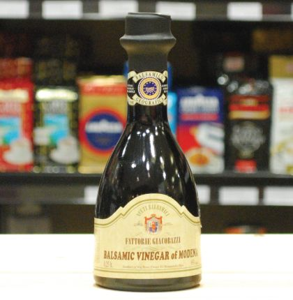 Fattorie Giacobazzi Reserva Bell Balsamic Of Modena 250ml