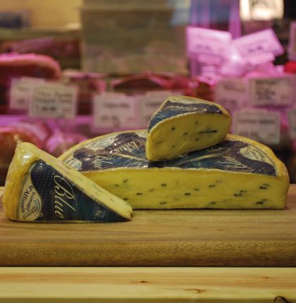 Fromager D'Affinois Blue 200g