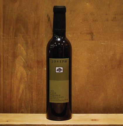 Joseph Cold Pressed Extra Virgin Olive Oil 375ml