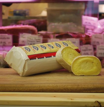 King Island Seal Bay Triple Cream  Brie 200g