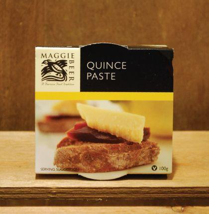 Maggie Beer Quince Paste 100g