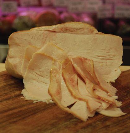 Oven Roast Turkey 100g