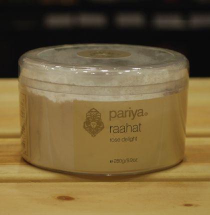 Pariya Raahat Rose Delight 250g