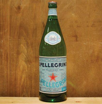 San Pellegrino Water 1L