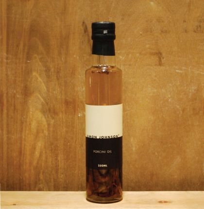 Simon Johnson Porcini Oil 250ml