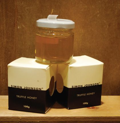 Simon Johnson Truffle Honey 100g