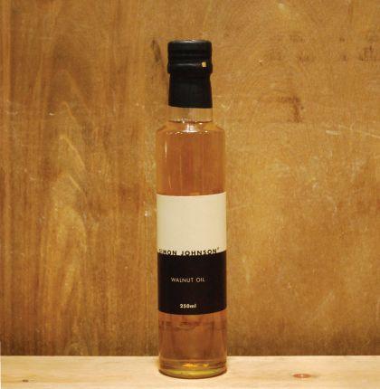 Simon Johnson Walnut Oil 250ml