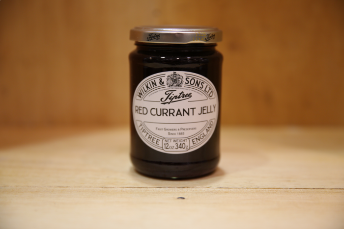 WILKIN & SONS RED CURRENT JELLY 340g