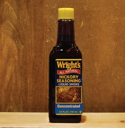 Wrights Hickory Seasoning Beef 103ml