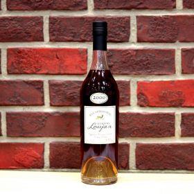 Loujan Bas Armagnac Vintage 2000 700ml