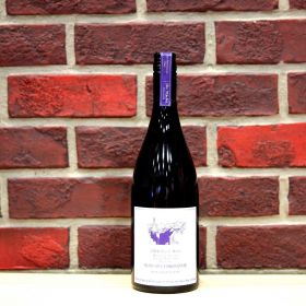 Alan McCorkindale Single Barrel Pinot Noir 2014