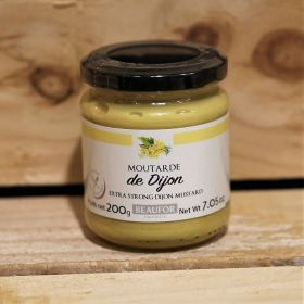 Beaufor Dijon Mustard 200g
