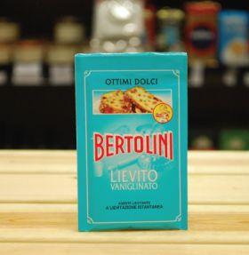 Bertolini Lievito Vaniglinato