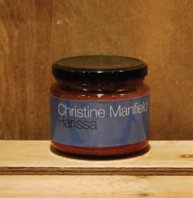 Christine Manfield Harissa 260g