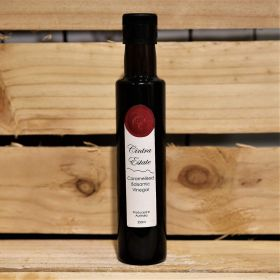 Cintra Estate Caramelised Balsamic Vinegar 250ml
