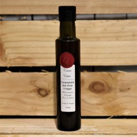 Cintra Estate Caramelised Red Wine Vinegar 375ml