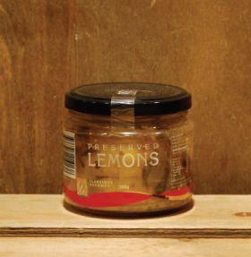 Classique Gourmet Preserved Lemons 300g